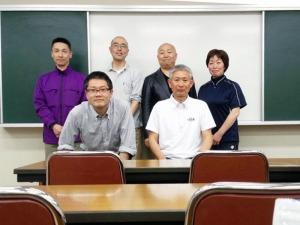 写真4:参加者で記念撮影